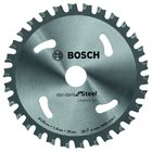 Диск пильный 136 х 20 мм 30T Standard for Steel Bosch 2.608.644.225