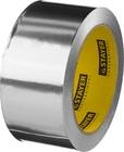 Алюминиевая лента, STAYER Professional 12268-75-50, до 120°С, 50мкм, 75мм х 50м