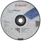 """Диск обдирочный, выпуклый """"Bosch"""" Expert for Metal 230 х 6 х 22,23 мм 2.608.600.228"""