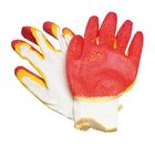 Перчатки трикотажные с двойным латексным покрытием (шт.)