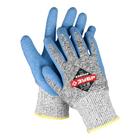 Перчатки ЗУБР для защиты от порезов, размер M (8).