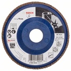 Лепестковый круг Inox КЛТ 125 K60 прям. Bosch 2.608.608.281