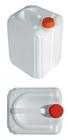 Канистра пластиковая, штабелируемая с мерной полосой, 20 л (шт.)