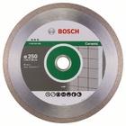 """Диск алмазный отрезной """"Bosch"""" Best for Ceramic 250-30/25,4 мм 2.608.602.638"""