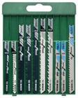 """Пилки для электролобзика набор """"Bosch"""" SET U-ХВ. 2.609.256.775"""