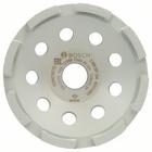 "Чашка алмазная шлифовальная ""Bosch"" Best for Concrete 125 x 22,23 x 4,5 мм 2.608.201.228"