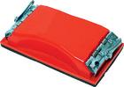 Брусок для шлифовальной бумаги 210 х 100 мм // Бибер