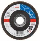 Лепестковый круг Expert or Metal КЛТ 115 K40 углов. Bosch 2.608.606.752