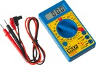 Мультиметр DEXX DX200 цифровой