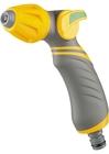 Пистолет-распылитель, регулируемый, курок спереди, эргономичная рукоятка // PALISAD LUXE