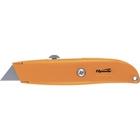 Нож, 18 мм выдвижное трапециевидное лезвие //Sparta