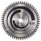 Диск пильный универсальный 190х20мм 54Т Multi Material Bosch 2.608.640.508