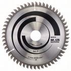 Диск пильный универсальный 190х30мм 54Т Multi Material Bosch 2.608.640.509
