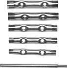 Набор DEXX: Ключи трубчатые, 8-17мм, 6 предметов
