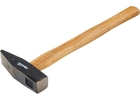 Молоток слесарный, 700 г, квадратный боек, деревянная рукоятка// SPARTA