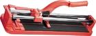 Плиткорез 400 х 16 мм литая станина, направляющая с подшипником, усиленная ручка // MATRIX
