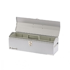 Ящик для инструмента металлический 484 х 154 х 165 мм металл. // MATRIX
