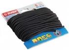 Шнур ЗУБР полиамидный,повышенной нагрузки, с сердечником, черный, d 3, 20м