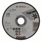 "Диск отрезной, прямой, ""Bosch"" Best for Inox, Rapido A 30 V INOX BF, 125 мм, 2,5 мм 2.608.603.504"