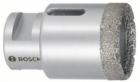 """Коронка алмазная для УШМ """"Bosch"""" Dry Speed 27 мм 2.608.587.118"""
