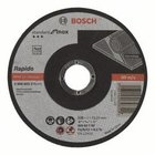 """Диск отрезной, прямой """"Bosch"""" Standart for Inox - Rapido 125 х 1 мм 2.608.603.171"""