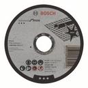 "Диск отрезной, прямой, ""Bosch"" Standard for InoxWA 60 T BF, 115мм,22,23мм,1,6мм 2.608.603.170"