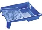 Кювета пластмассовая для валиков 330 х 350 мм // СИБРТЕХ