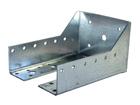 Опора бруса закрытая OBR Z 150 х 150 мм