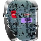 Маски сварщика с автозатемнением МС 400 275.1.0.40