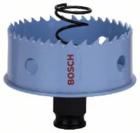 """Коронка """"Bosch"""" Sheet Metal 67 мм, 2 5/8"""" 2.608.584.802"""
