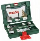 Набор бит и сверл V-line (48 шт.) Bosch 2.607.017.314