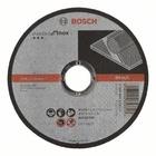"""Диск отрезной, прямой """"Bosch"""" Standard for Inox 125 х 1,6 мм 2.608.603.172"""