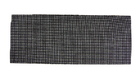 Сетка абразивная Р320, 105 х 280 мм, 25шт. (Hardax) (уп.)