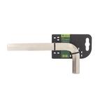 Ключ имбусовый  HEX, 19мм, 45x, закаленный, никель//Сибртех