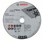 """Диск отрезной, прямой, """"Bosch"""" Expert for Inox A 60 R INOX BF, 76 мм, 1,0 мм (5 шт) 2.608.601.520"""