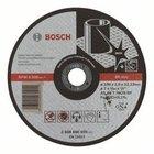 """Диск отрезной, прямой, """"Bosch"""" Expert for Inox AS 46 T INOX BF, 180 мм, 2,0 мм 2.608.600.095"""