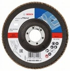 Лепестковый круг Standard or Metal КЛТ 180 K80 углов. Bosch 2.608.603.672