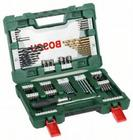 Набор бит и сверл V-line (91 шт.) Bosch 2.607.017.195
