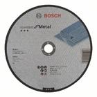 """Диск отрезной, прямой """"Bosch"""" Standard for Metal 230 х 3 мм 2.608.603.168"""