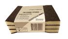 Набор губок для шлифования, оксид алюминия, 100х70х25 мм, 3 предмета: Р60/80, Р60/100, Р80/120 (Hard