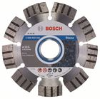 "Диск алмазный отрезной ""Bosch"" Best for Stone 400-25.4 мм 2.608.603.792"