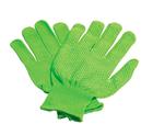 Перчатки нейлоновые с ПВХ размер 7-9 (шт.)