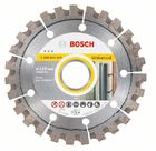 """Диск алмазный отрезной """"Bosch"""" Best for Universal 350-25.4 мм 2.608.603.809"""
