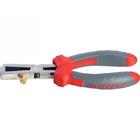 Клещи для снятия изоляции 160 мм, двухкомпонентные рукоятки // MATRIX PROFESSIONAL