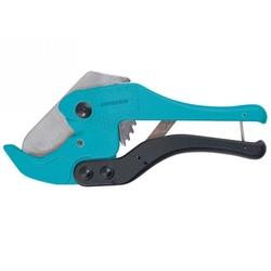 Ножницы для резки изделий из ПВХ, универс., D-42 мм, порошковое покрытие рукояток // GROSS