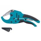 Ножницы для резки изд. из ПВХ, D-до 45 мм, обрез. рук-ки, рабочий стол для пл. изд. //  GROSS
