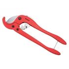 Ножницы для резки изделий из ПВХ, универс., D-63 мм, порошковое покрытие рукояток // MATRIX