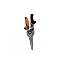 Ножницы по металлу универсальный рез, удлинённые лезвия ЦИ