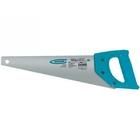 Ножовка для работы с ламинатом  PIRANHA ,360 мм,15-16TPI,зуб-2D,каленый зуб,пласт. рук-ка //GROSS