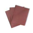 Шлифлист на бумажной основе, P400, 230 х 280 мм, 10 шт, водостойкий // MATRIX